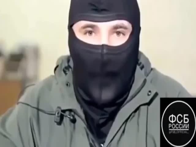 Обращение сотрудника ФСБ к диванным генералам