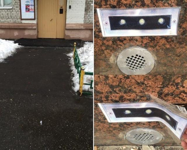 Декорации вместо решения проблем: как чиновники осваивают фотошоп (11 фото)
