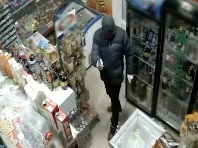 Ограбление магазина на Ставрополье пошло не по плану