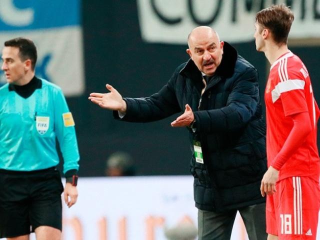 Германия - Россия - 3:0, наша сборная оказалась не готовой к таким скоростям
