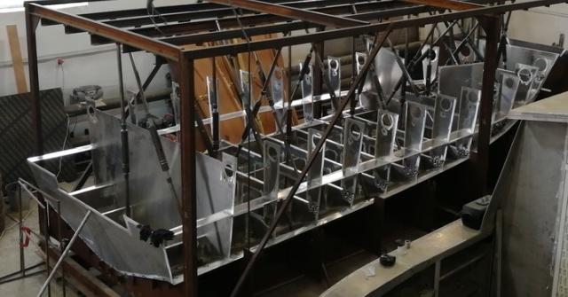Изготовление быстроходной лодки своими руками (20 фото)