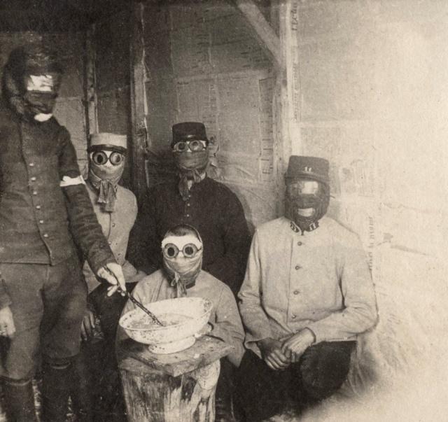 Интересные исторические фотографии (22 фото)