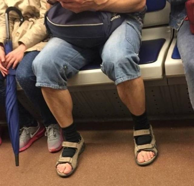 Мода, что ты делаешь? Прекрати! (25 фото)