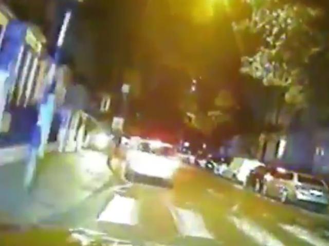 Полиции Великобритании разрешили таранить мотоциклистов
