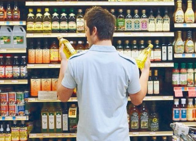 Даунсайзинг продукции на полках магазинов, и как это работает (7 фото)