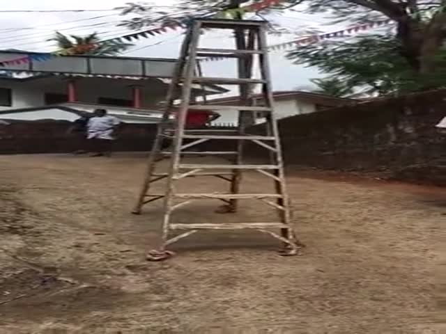 Робототехника по-африкански