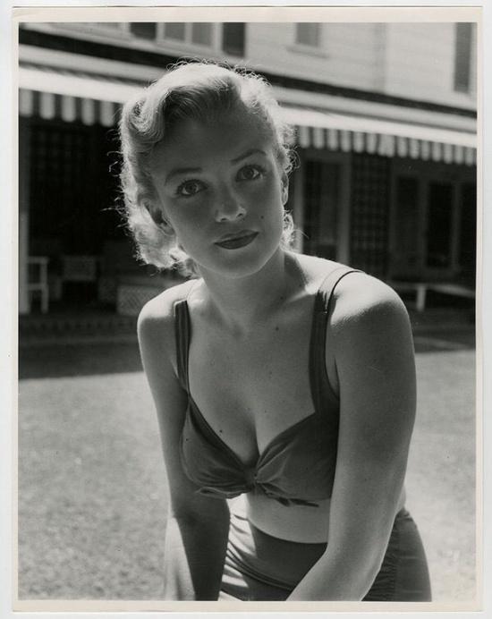 Интересные архивные снимки (25 фото)