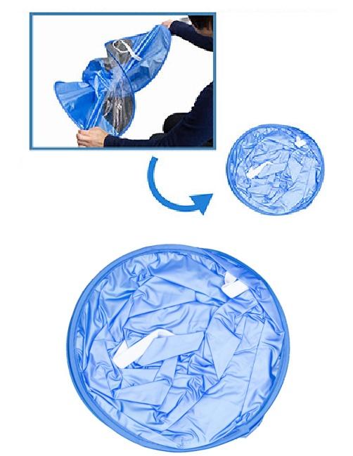 """Необычный """"зонт"""" из Японии (5 фото)"""