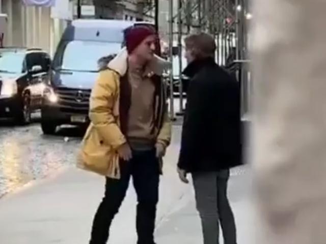 Когда спор заходит в тупик