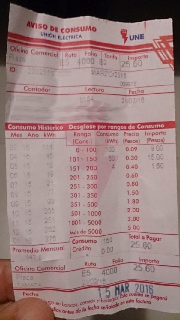 Действительно ли на Кубе настолько низкие зарплаты? (5 фото)
