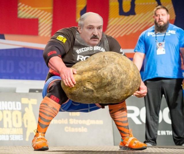 """Фотожабы на тему: Димитар Саватинов с огромной """"картошкой"""" (13 фото)"""