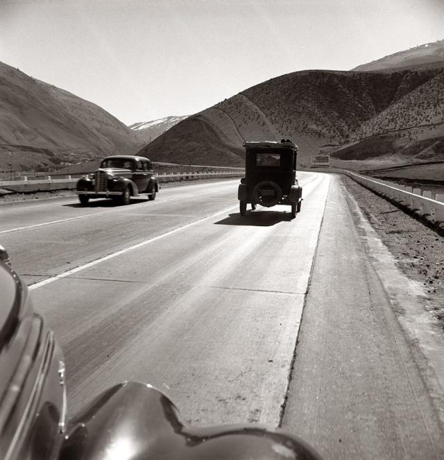 Увлекательный экскурс в прошлое (20 фото)