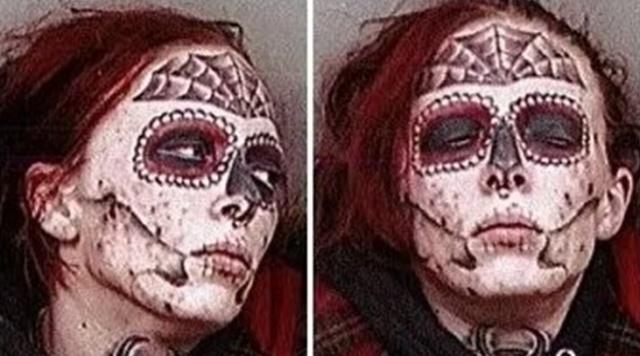 Как наркотики изменили не только жизнь Aлиccы Зeбpacки, но и ее внешность (11 фото)