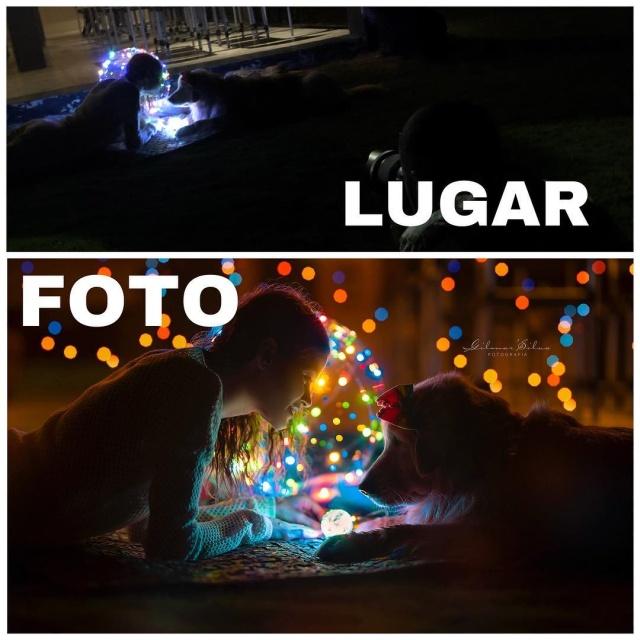 Обратная сторона безупречных фотографий в интернете (17 фото)