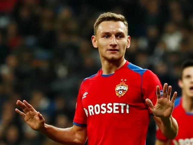 Реал Мадрид - ЦСКА Москва: 0:3