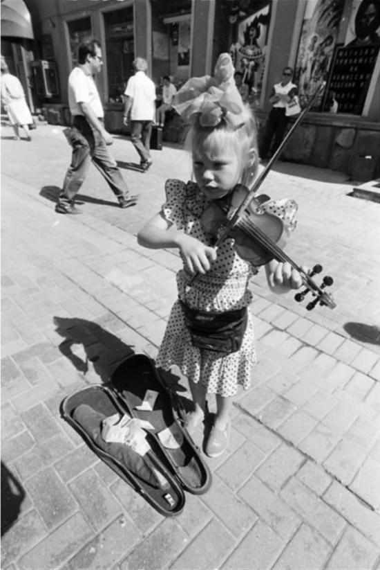 Фотографии, сделанные в 90-е годы прошлого столетия (34 фото)
