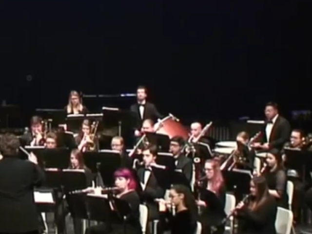 Слишком усердный музыкант