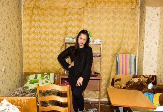 "В Санкт-Петербурге продают ""квартиру"" с 58 комнатами (3 фото)"