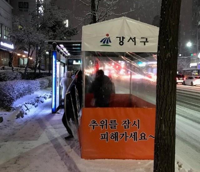 Традиции и особенности жизни в Южной Корее (32 фото)