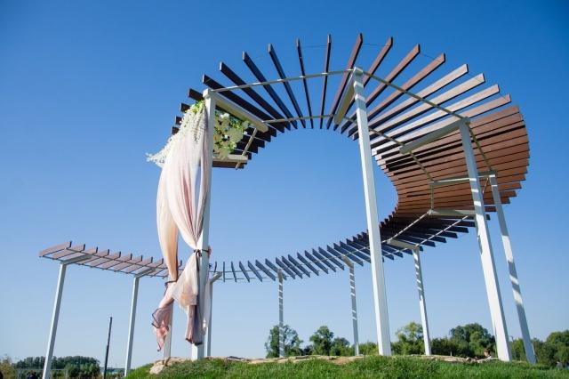 Развитие малых городов на примере Арска в Татарстане (7 фото)