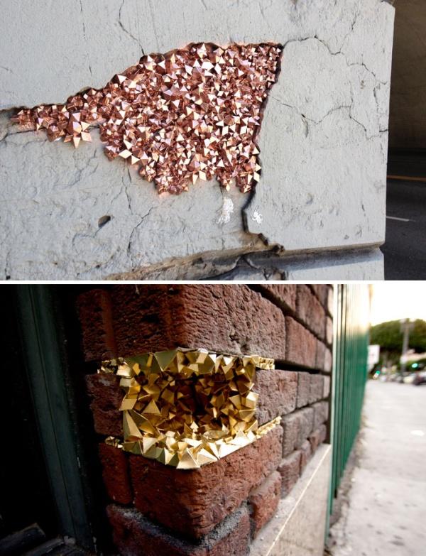 Креативный ремонт вещей своими руками (33 фото)