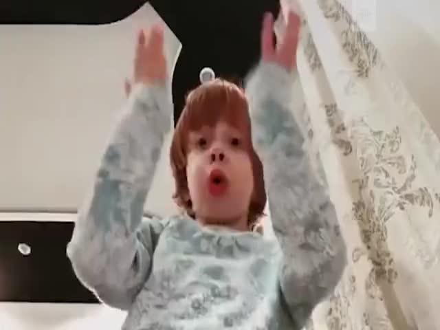5-летний чеченский видеоблогер пожаловался на водоканал Рамзану Кадырову