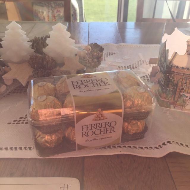 Рождественский розыгрыш над любителем сладостей (5 фото)