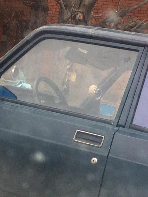 Суровый тюнинг автозвука (18 фото)