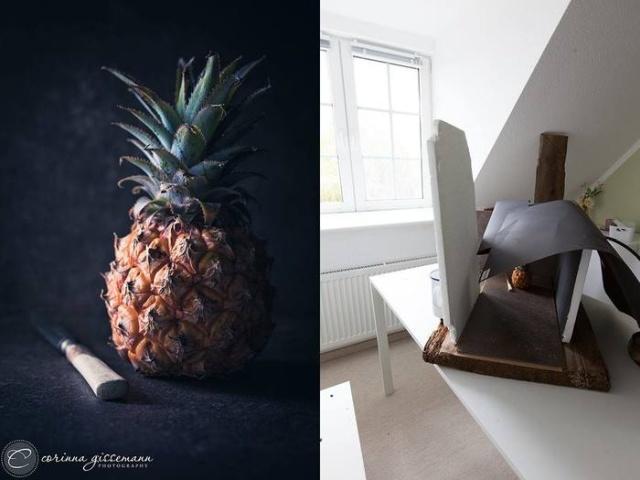 Modern Fotoğrafçılıkta Hileler (12 Fotograf)
