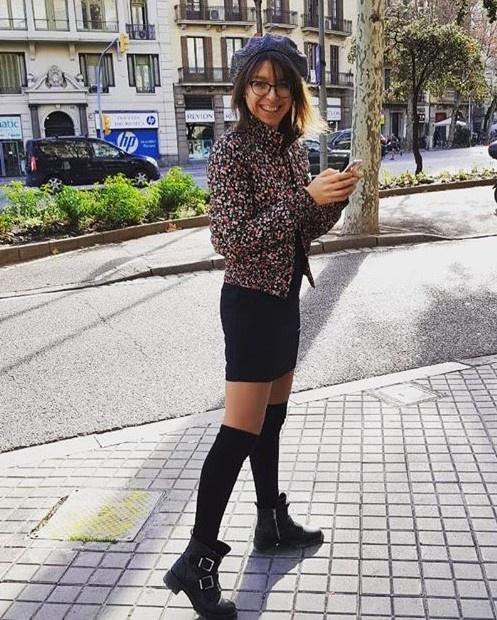 Как в Барселоне обворовывают иностранных туристов (6 фото)
