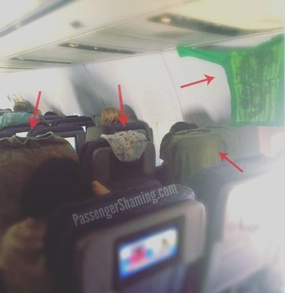 Попутчики, с которыми не хотелось бы отправиться в путешествие (26 фото)