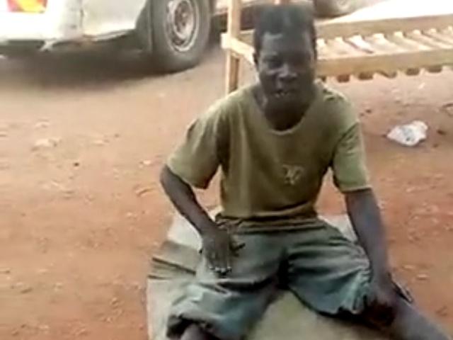 Камасутра по-африкански