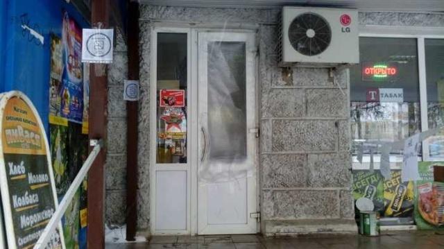 """""""Отличный мотив"""", чтобы вломиться в закрытую кофейню (5 фото)"""