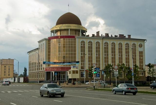 Суд простил жителям Грозного 9 миллиардов рублей долгов за газ