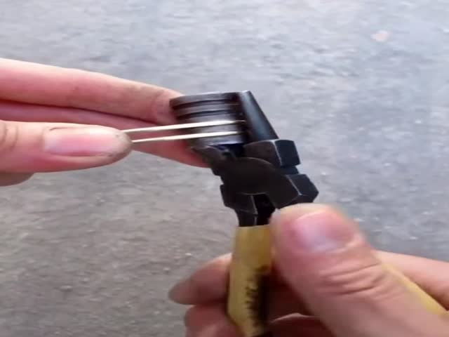 Креативный брелок для ключей своими руками