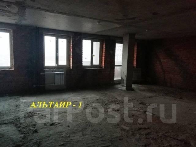 Новостройка во Владивостоке (3 фото)