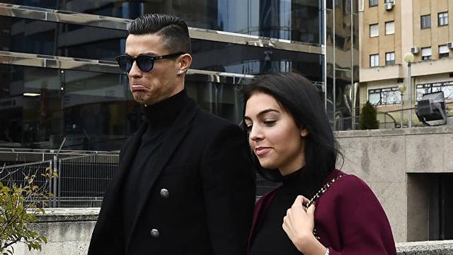 Суд Испании назначил наказание Криштиану Роналду за неуплату налогов