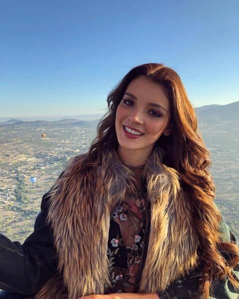Страны, в которых можно увидеть самых красивых девушек (20 фото)