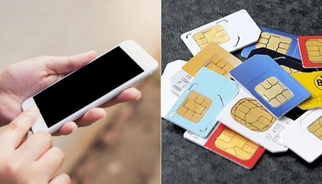 """Как """"охотники"""" за SIM-картами воруют деньги со счетов своих жертв (10 фото)"""
