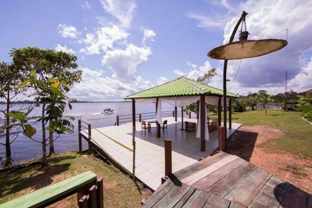 Всегда мечтали о своем тропическом острове? Тогда этот пост для вас (25 фото)