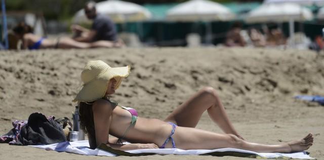 В Аргентине сейчас самое настоящее лето (13 фото)