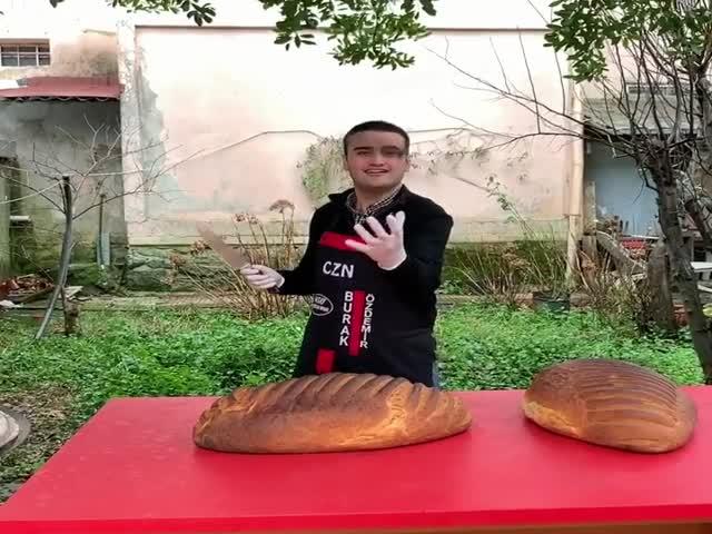Бутерброд, который мы заслужили