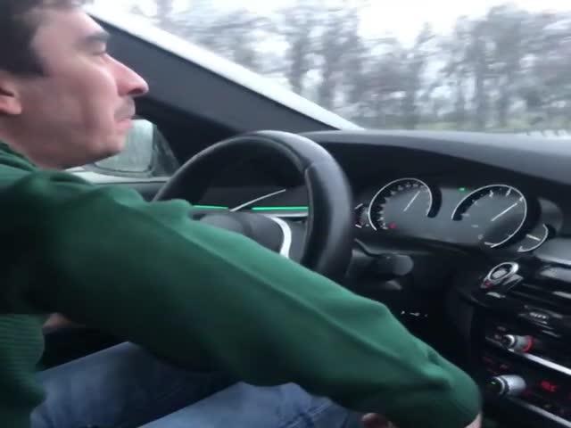 Водители, которых можно встретить на наших дорогах