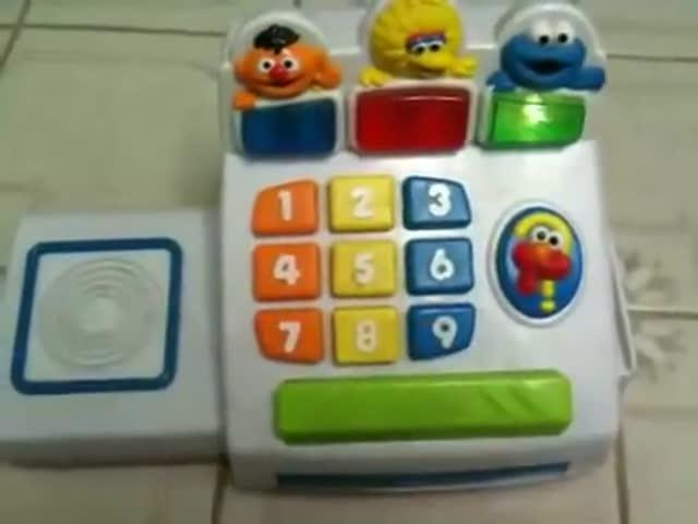 """Детский телефон и """"девятка"""""""