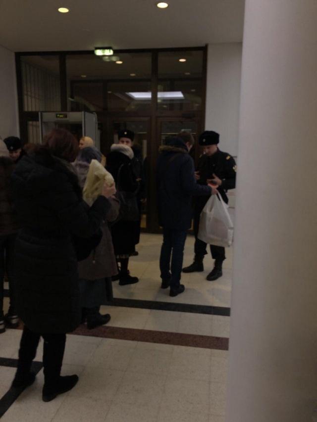 """Картина Архипа Куинджи """"Ай-Петри. Крым"""" была украдена из Третьяковской галереи (4 фото)"""