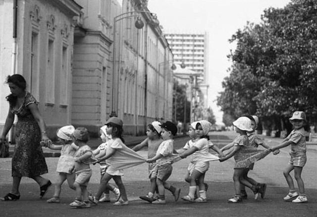 Фотографии, вызывающие ностальгию (31 фото)