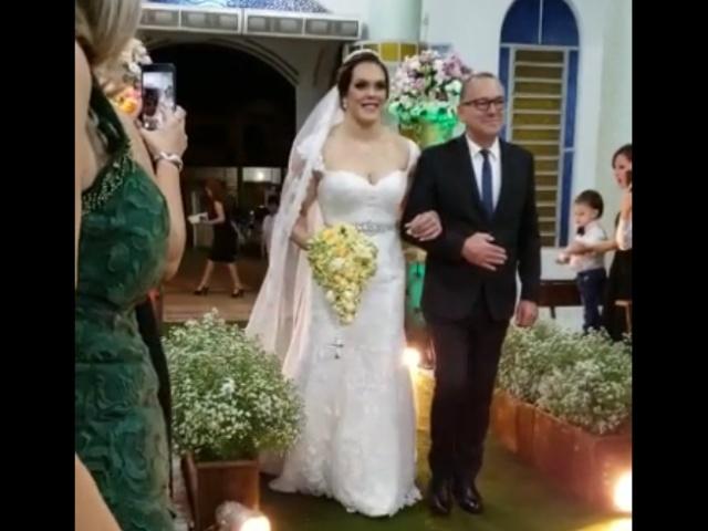 Невесты разные нужны, невесты всякие важны...