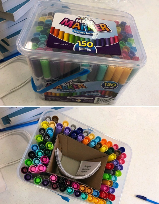 Упаковки различных товаров, которые не перестают удивлять (23 фото)