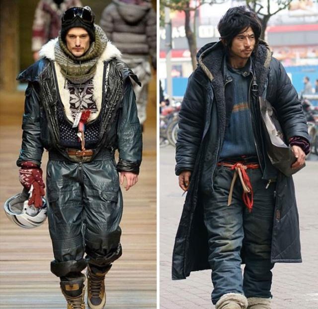 Модные дизайнерские вещи и различные бытовые предметы. Совпадение? Не думаем (21 фото)