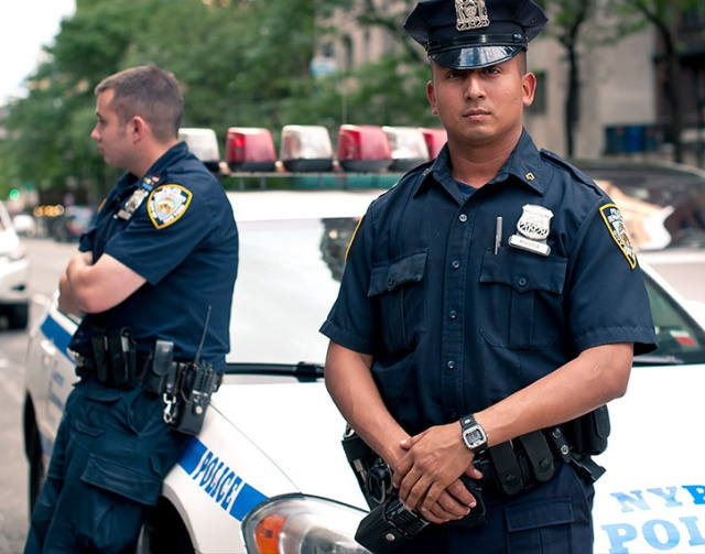 Фразы, которые не следовало бы говорить полицейским (15 фото)